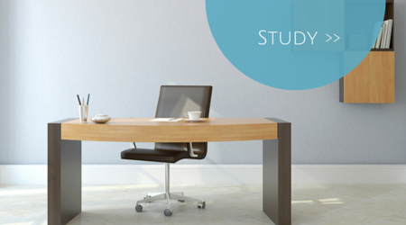 Studies And Home Offices Blackburn. Whitehall Interiors ...