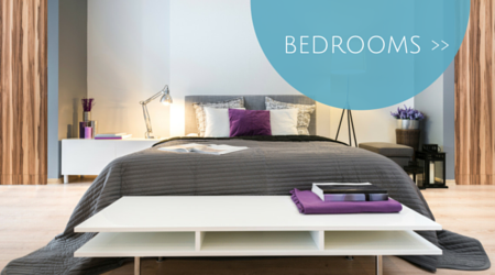 Bedrooms Blackburn