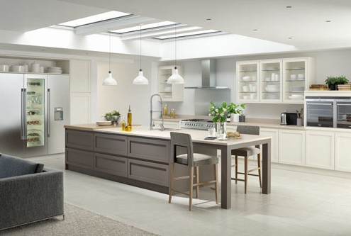 Kitchens Blackburn