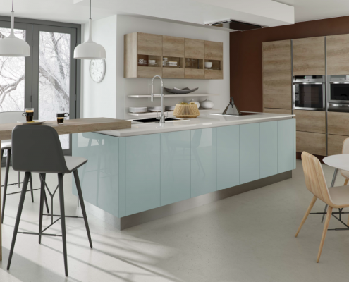 Modern Kitchens Blackburn